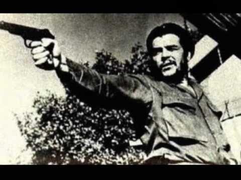 El che Guevara (ASESINO)