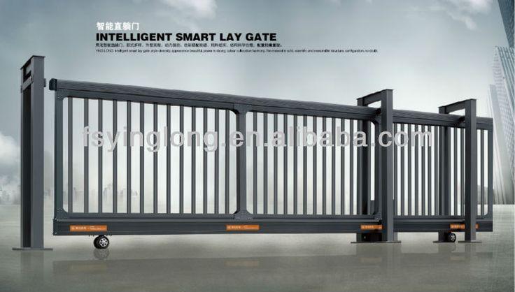 Automatic Gate Remote Driveway Gate