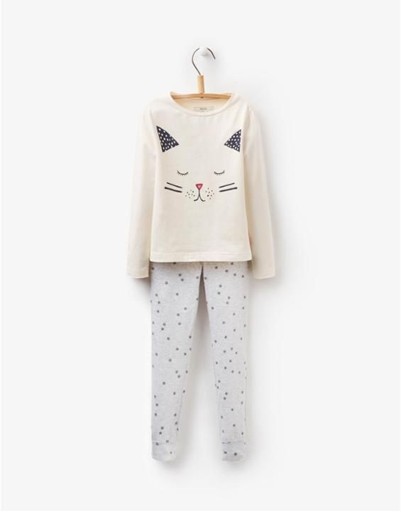 JNRSTARLIGHTPyjama Set