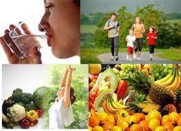 HIDUP SEHAT: Tips Sederhana Hidup Sehat