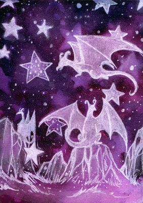 Drachenhimmel