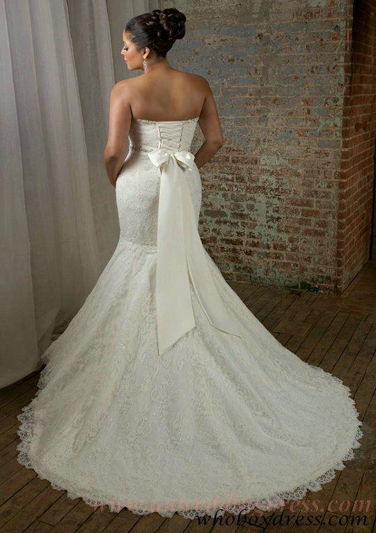 172 best Plus Size Wedding Dresses <3 images on Pinterest ...