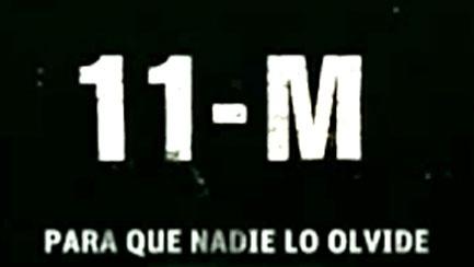 """""""Hoy se cumple el noveno aniversario del atentado del 11-M. Diez explosiones simultáneas en cuatro trenes de cercanías de Madrid (Atocha, Téllez, Pozo del Tío Raimundo y Santa Eugenia) que causaron 191 muertos y 1.841 heridos. Las heridas, como no podría ser de otra forma, no están cerradas. El tiempo no lo cura todo."""" (www.elmundo.es)"""