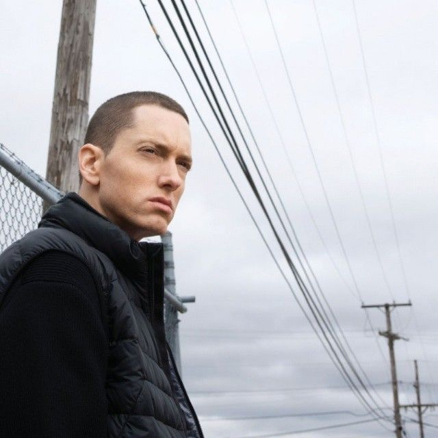 #Eminem #Recovery