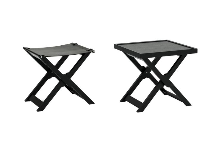 Pelle Folding Chair - 34% off at Beyond Furniture #SCMP #livemoore #JuneSale