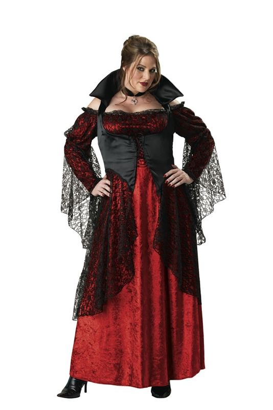 47 best images about THEME: Vampire Costumes on Pinterest | Woman ...