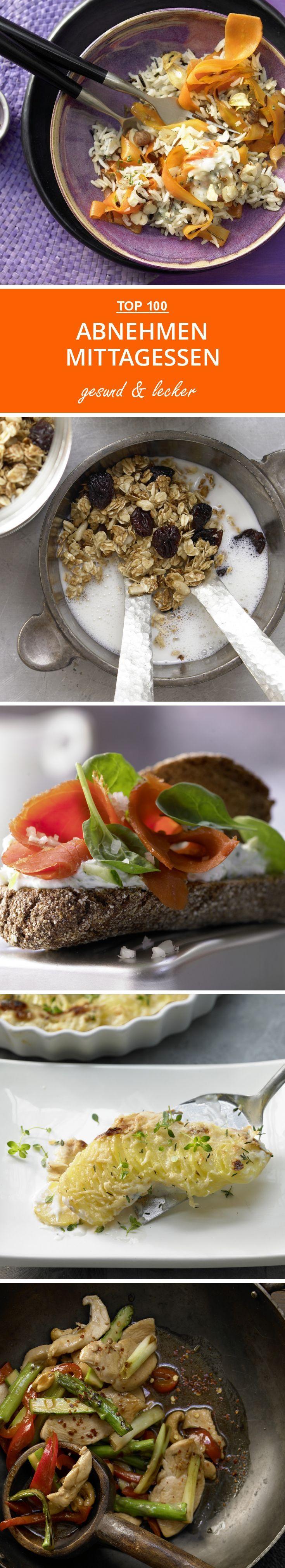 Abnehmen Mittagessen | eatsmarter.de