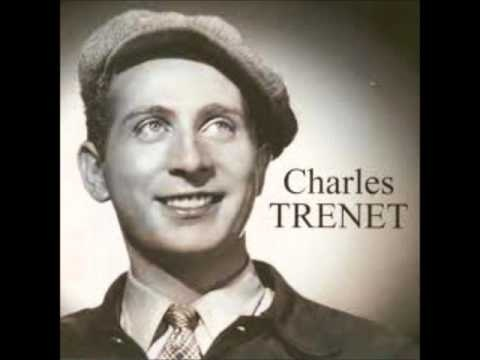 Another happy song from Charles Trenet. Boum! (When the heart goes boom).