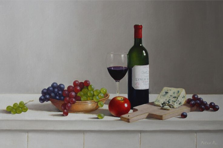Sold-French Wine and Cheese