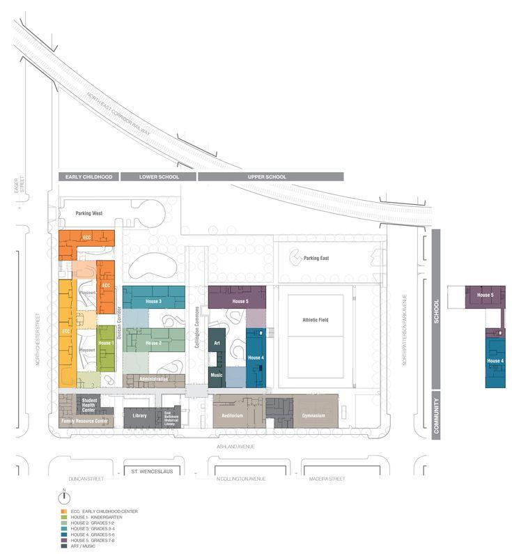 Gallery - Henderson-Hopkins School / Rogers Partners - 18