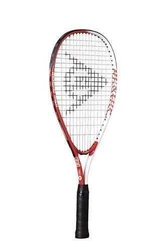 New Dunlop Fun Mini Squash Racket Shortened Frame Kids Starter Play Racquet-red by Dunlop. New Dunlop Fun Mini Squash Racket Shortened Frame Kids Starter Play Racquet-red.