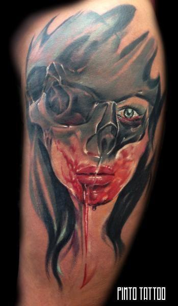 PIMTO TATTOO | Festiwal tatuażu Cropp Tattoo Konwent