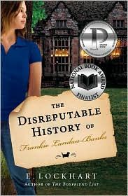 26 best e lockhart images on pinterest ya books boyfriend and great deals on the disreputable history of frankie landau banks by e limited time free and discounted ebook deals for the disreputable history of frankie fandeluxe Gallery