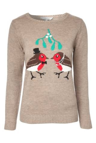 Christmas jumpers 2014: the best novelty knits to keep you festive this winter