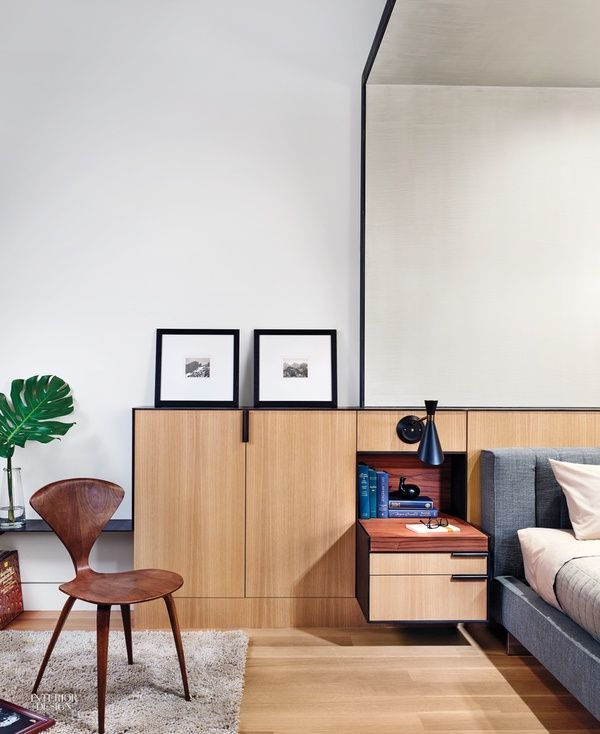 Austin Apartment by Page Southerland Page and Furman + Keil Masters the Details  ~ Great pin! For Oahu architectural design visit http://ownerbuiltdesign.com
