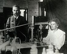 Marie Curie - Wikipedia, the free encyclopedia