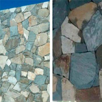 encuentra este pin y muchos ms en piedra para muro quincho de nelson