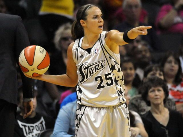 Spurs hire Becky Hammon as NBA's first-ever female assistant coach | theScore