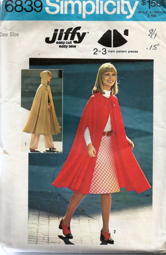 Exelent Simplicity Sewing Patterns Canada Elaboration - Knitting ...