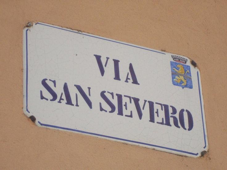 San Severo a Bardolino, sul lago di Garda, una chiesa con tanti misteri e altrettante leggende!