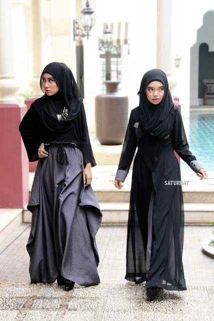 Siti Juwariyah | Black sitisstreet.blogspot.com