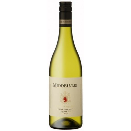 Middelvlei Chardonnay Unoaked