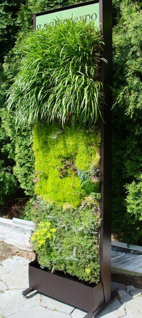 Green Living Technologies » Green Living Walls