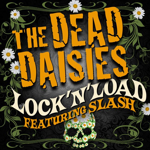 "Dead Daisies ""Lock 'n' Load"" -- This track has the trappings of a good Southern rock anthem designed to be the backdrop of many summer afternoons with your beverage of choice on the back deck: strong rhythm, soulful vocals, echoing guitar.""  http://tattoosandguyliner.com/the-dead-daisies-just-in-time-for-spring/"