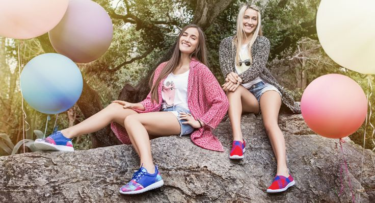 #keepfred #fred #sneakers #shoes #outfit #style #fashion #new #collection #spring #colors #balloons #photoshoot #editorial