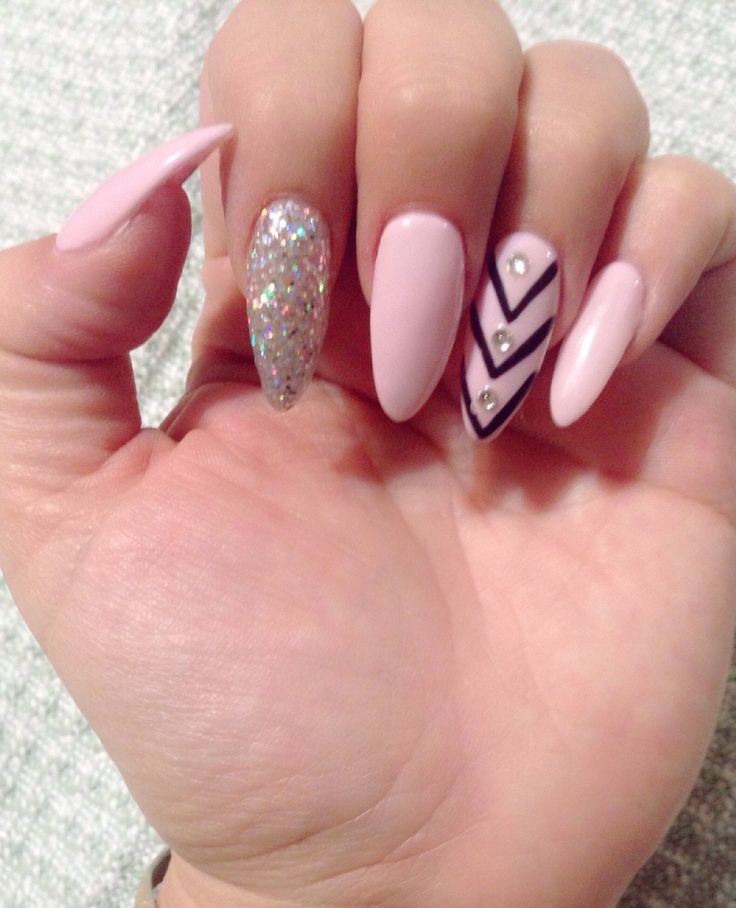 98 best Nails images on Pinterest | Nail design, Fingernail designs ...
