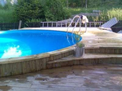 Upph jd pool pinterest s k och google for Pool rund 3 60