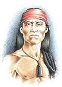 Michimalonco - Chief of the Mapuches.  www.flickr.com