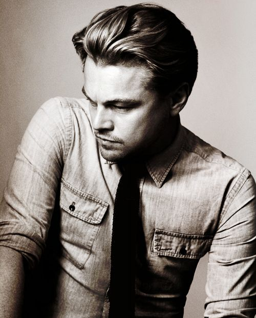 If I had to choose a favorite actor, I think it would be Leo DiCaprio. He's in some of my favorite movies (Inception, Revolutionary Road) and I've never seen him give a performance I didn't like.