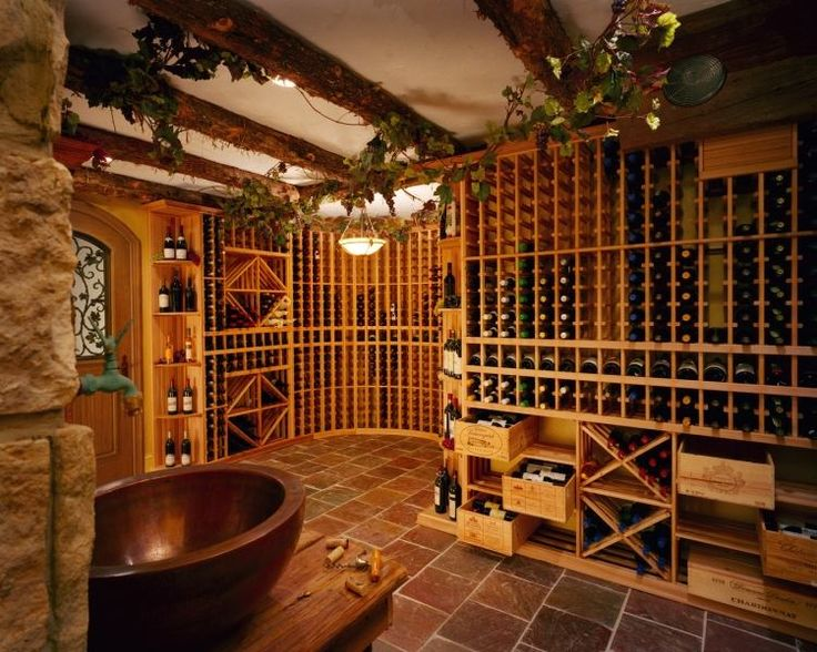 88 best cave a vin images on pinterest   wine cellars, wine rooms