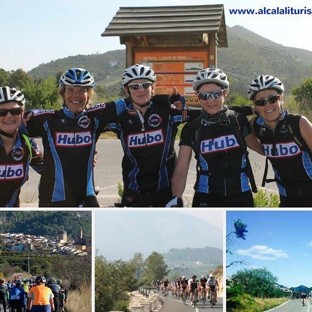 19 de abril: Día Mundial de la Bicicleta 🚴! A todos los amantes de este deporte os invitamos a recorrer #Alcalalí y la #ValldePop 📍a golpe de pedal!! #ciclismo #naturaleza #deporte #MarinaAlta #CostaBlanca #comunitatvalenciana #MediterráneoEnVivo