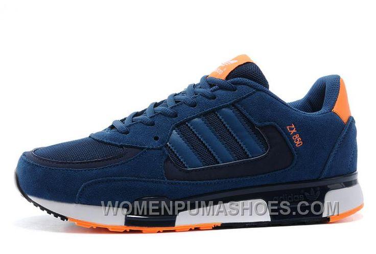 http://www.womenpumashoes.com/adidas-zx850-men-dark-blue-orange-for-sale-arcbe.html ADIDAS ZX850 MEN DARK BLUE ORANGE FOR SALE ARCBE Only $71.00 , Free Shipping!