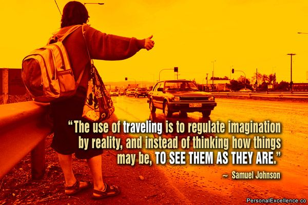 673 Best Images About Travel Quotes & Inspiration On