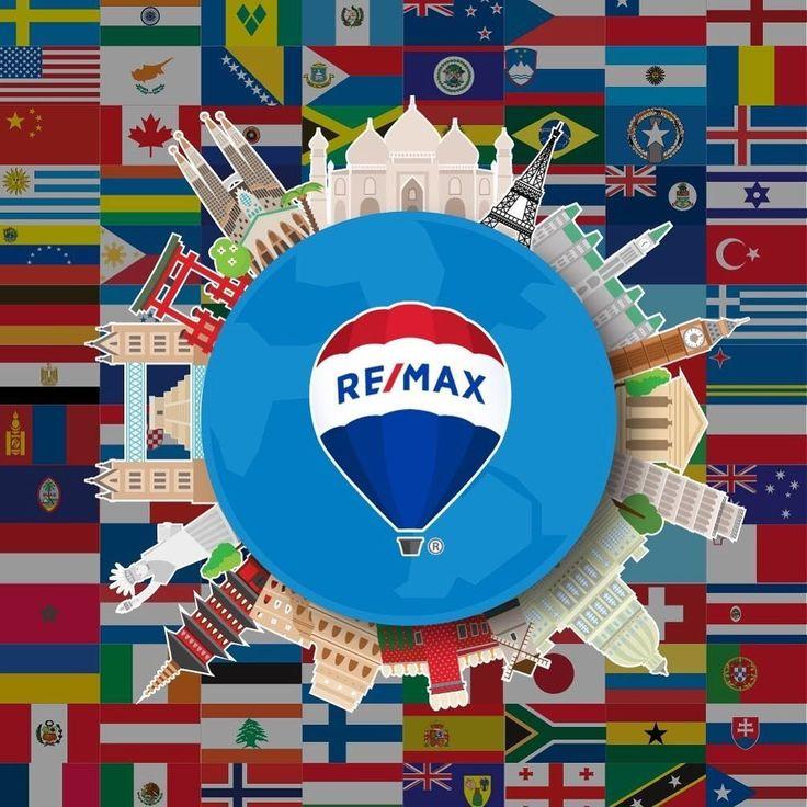Pin de Fatih Guler em remax logo em 2020 Marketing de