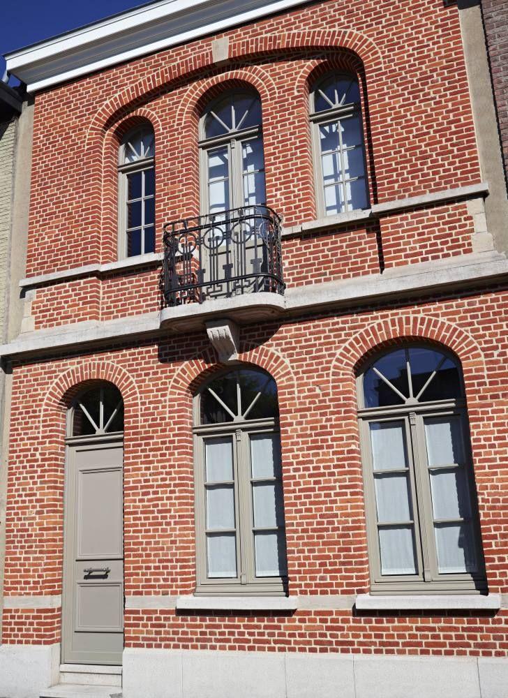 Projets de rénovation | Fenêtres et portes | Zendow Autentica