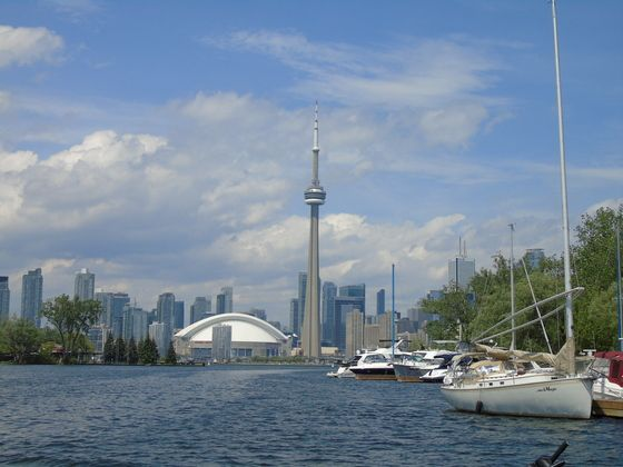CLICK & VOTE! Snap and Share | ISLAND VIEW - #Photography #Toronto #Canada150 #TravelPhotography #TorontoTourism #ExploreCanada #OntarioTravel #SnapShareTO #TorontoSkyline #TorontoIsland #YachtClub #Boating #LakeOntario  #Garden #Park #Wedding #CNTOWER #SKYDOME #BLUEJAYS #ROGERSCENTRE www.Elisheva.Photography
