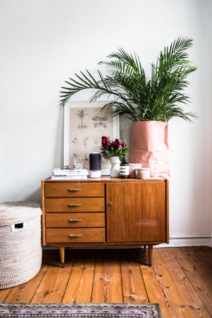 die besten 25+ kommode ideen auf pinterest - Farbige Kommode Fr Weisses Schlafzimmer Ideen