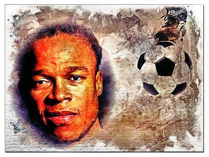105. Edgar Davids (Holland) 200 Best Soccer players of all time. film: http://youtu.be/HYg8xFAmK_w Music: Karpa. * Morphing: Drakre52.