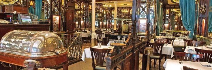 Restaurant Vagenende Paris 6ème - Brasserie - Restaurant Français