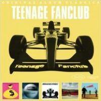 Original Album Classics (Teenage Fanclub)
