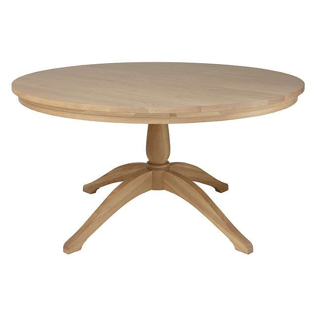 1000 ideas about Round Pedestal Dining Table on Pinterest  : 3a5a6d6ee212b204558dbd631c58168a from www.pinterest.com size 640 x 640 jpeg 16kB