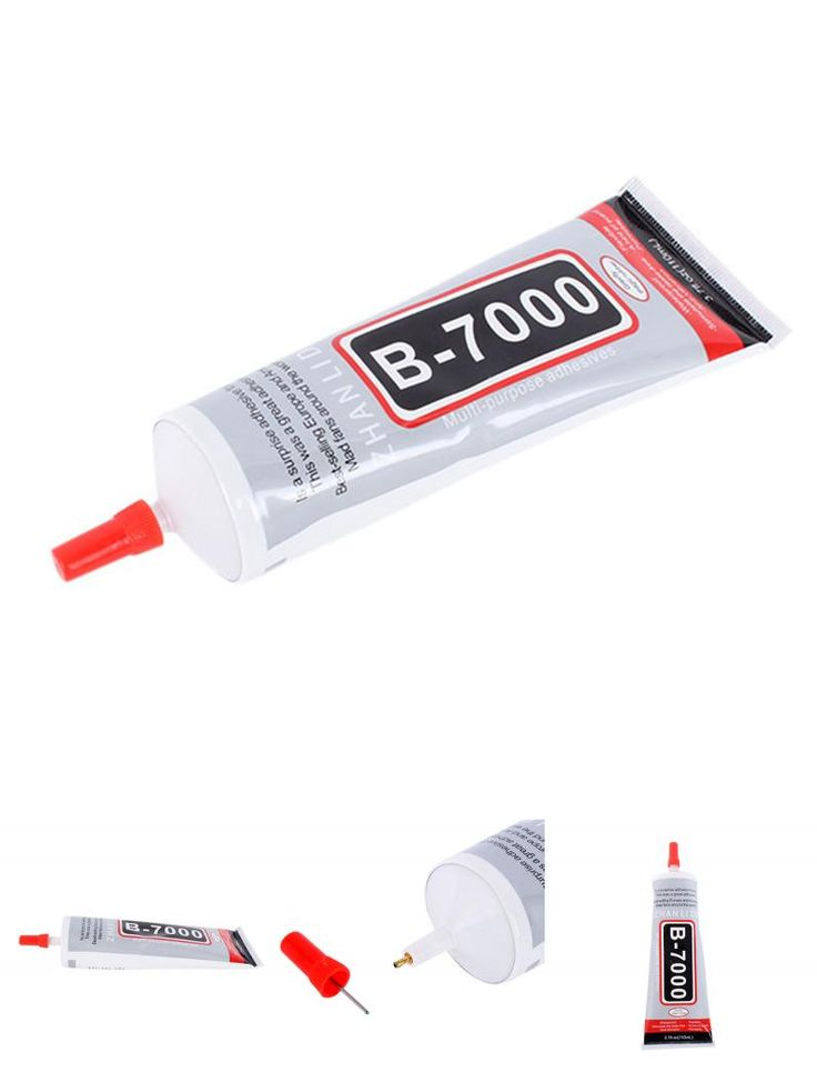 [Visit to Buy] 110ml B7000 Glue Adhesives Multi-purpose For DIY Jewelry Touch Screen Cell Phone Crafts Glass Jewelry Epoxy Resin Repair Tools #Advertisement