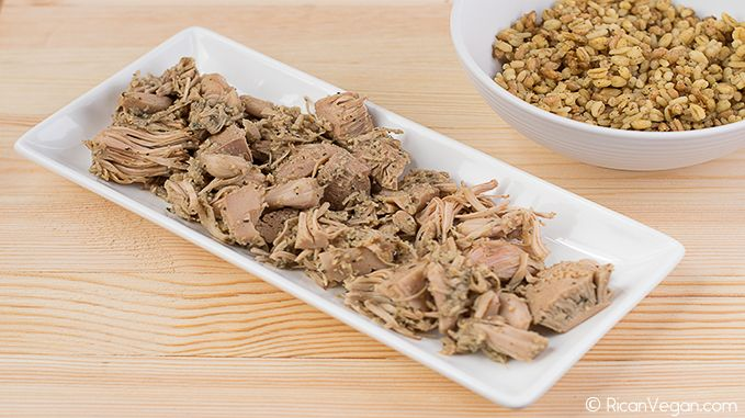 How to Make Your Favorite Pork Dishes Healthier With Jackfruit