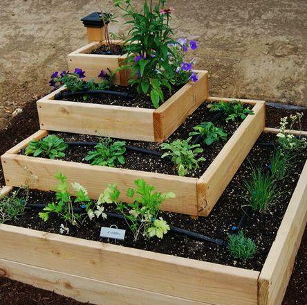 Garden Layout Ideas_42
