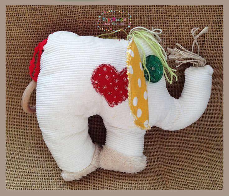 Sensory White Elephant