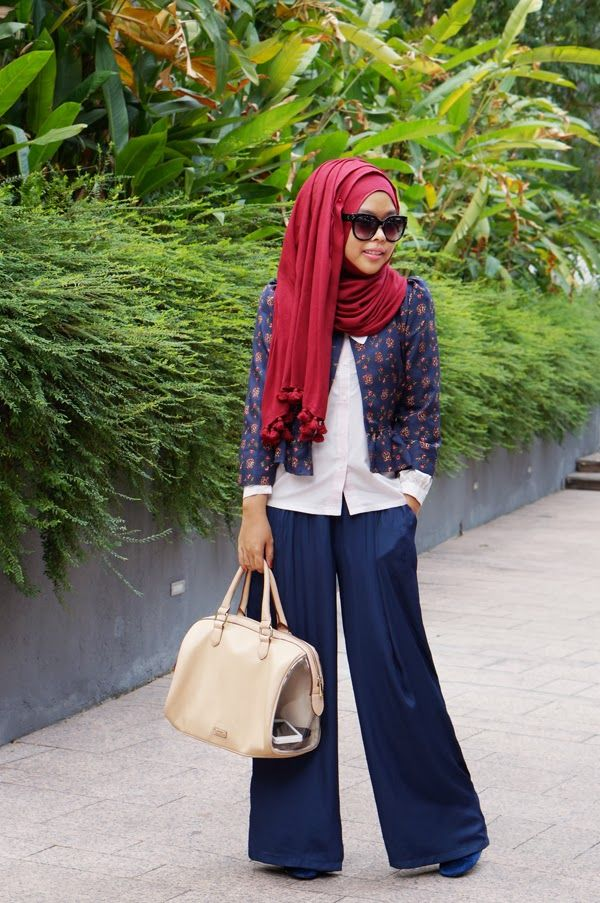 My Amethyst,, hijab style inspiration. It's screaming Comfort! #hijabfashion #hijab